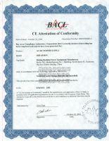 CE认证BSE-05S05N