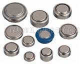 氧化银和碱性非可重复充电式纽扣电池