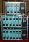 DCK大插卡式热流道温控箱6点12点24点32点48点