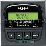 美国+GF+signet,3-8750 PH变送器/ORP变送器