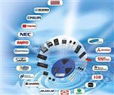 HSMP-3804高频二极管