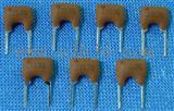 调频用10.7M系列陶瓷鉴频器JT10.7MG3