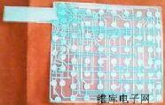 薄膜线路板