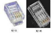 双绞线连接器