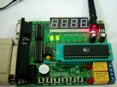 单片机开发板