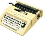 英文打字机