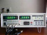 电容测试仪
