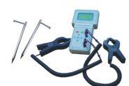 双钳接地电阻测试仪