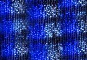 LED瀑布灯